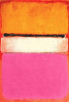 Mark Rothko. 1950.