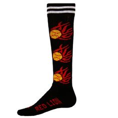 Flame Athletic Sock Black  Small >>> Read more reviews of the product by visiting the link on the image.(It is Amazon affiliate link)
