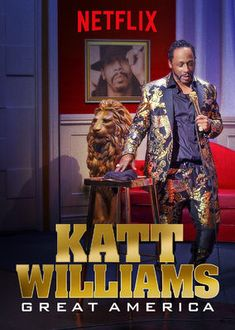 Can watch katt williams internet hookup for free opinion you