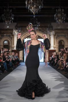 We Love Flamenco 2020 - Sevilla Cool Outfits, Gowns, Flamenco Dresses, Formal Dresses, 3, Spanish, Style, Fashion, Evening Dresses