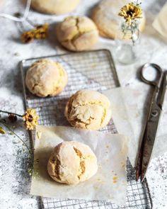 """966 To se mi líbí, 16 komentářů – Markéta Marešová (@lzickacukru) na Instagramu: """"Tyhle citronové crinkles patří mezi nejoblíbenější recepty, tak jsem si řikala, že je tu…"""""""