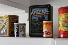 Projects - Lou Brown Design with Hayley Brown, Interior Designer, Auckland Mugs, Bungalow Renovation, Renovations, Coffee Cans, Vintage Tins, Tin, Vintage