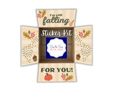 Missionary Care Packages, Deployment Care Packages, Thanksgiving Care Package, Fall Care Package, Halloween Care Packages, Military Deployment, Save Yourself, Autumn Leaves, Create Your Own