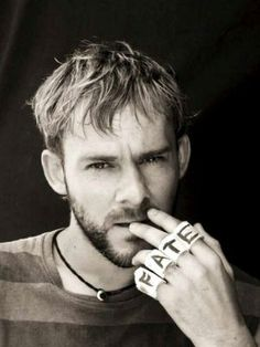 Dominic Monaghan - Charlie Pace on Lost