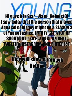 REPIN!!!!! By Graci king Young Justice Season 3, Young Justice League, Justice League Unlimited, Comics Story, Dc Comics, Dc Tv Shows, Best Cartoons Ever, Saggitarius, Dc Legends Of Tomorrow