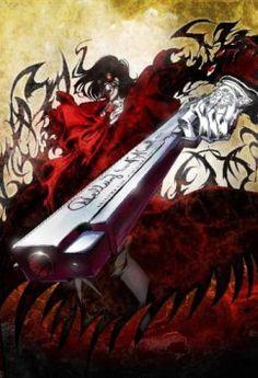 Hellsing Ultimate - Download OVA | Mediafire, Fileserve, Megaupload e iFileHellsing Ultimate | Anbient - Página 14
