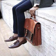 stylish urban men // mens fashion // mens accessories // city boys // urban men // mens bags //