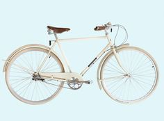 Papillionaire Classic Bicycle