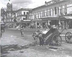 chowranghi, calcutta 1944