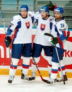 Pavol Demitra | Slovenský zväz ľadového hokeja