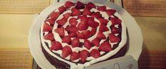 Fantastický dort MARGOT | NejRecept.cz Cheesecake, Pizza, Food, Cakes, Author, Meal, Cheesecakes, Essen, Hoods