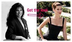 Get the Look Sandra Bullock