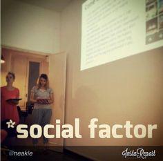 La formazione dedicata a Instagram, con Eugenia e Silvia di Igers Bologna