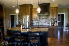 #Kitchen #SHIncOnline #BuildingExcellence www.signaturehomesjc.com