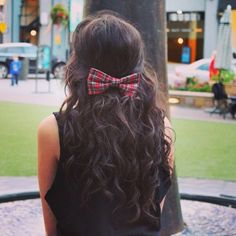 Bow Hair Inspired By Bethany Mota ❤ liked on Polyvore featuring accessories, hair accessories, hair, pictures, bethany mota, icon pics, bow hair accessories and hair bows