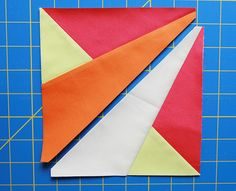 Learn Foundation Paper Piecing while making the Star block from the Summer Sampler Series at Fresh Lemons Quilts Star Quilt Blocks, Star Quilts, Paper Piecing Patterns, Quilt Patterns, Block Patterns, Quilting Tips, Quilting Tutorials, Summer Quilts, Colorful Quilts