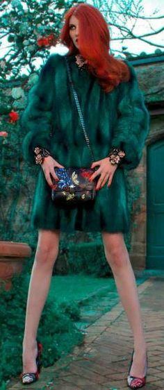 Emerald Cavalli
