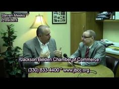 WWW.OURTOWNCONNECTION.COM LIKE US ON FACEBOOK https://www.facebook.com/OurTownConnection?ref=hl  WWW.JBCC.ORG JACKSON BELDEN CHAMBER OF COMMERCE STEVEN MEEKS 5735 Wales Ave NW  Jackson, OH 44646 (330) 833-4400  JBCC  Welcome to the Jackson-Belden Chamber of Commerce, located in Jackson Township, Ohio. We can be found in the Jackson Township Admi...