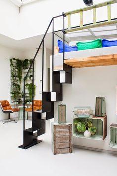 Μια εντελώς εναλλακτική πρόταση διακόσμησης σπιτιού από επαναχρησιμοποιημένα και ανακυκλωμένα πράγματα