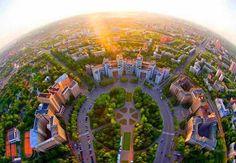 Kharkiv, Ukraine, from Iryna with love