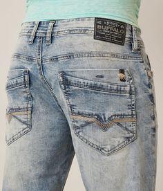 Buffalo Lucas Straight Jean - Men's Jeans | Buckle