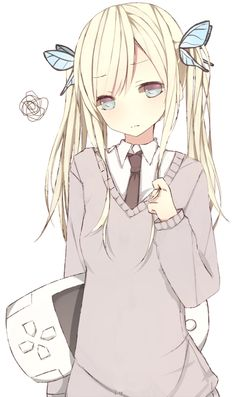 I'm Hanna,I'm a scythe..i don't have a partner and I shy ..I've been at DWMA for a while now but I can only go to classes and nothing else