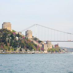 Rumeli Hisarı - Istanbul