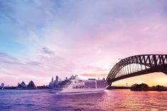 Win an $18,690 cruise for two during Silver Muse's inaugural Australian season Holiday Competitions, Gold Coast Australia, Cruise Holidays, Cruise Travel, Perm, Holiday Destinations, Beautiful Landscapes, Kitsch, Travel Inspiration