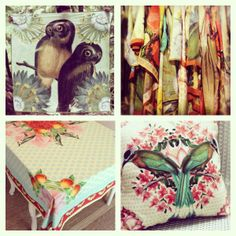 #textile #design #homedecor
