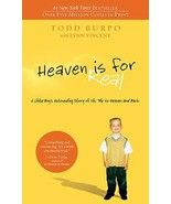 Heaven Is for Real : A Little Boy's Astounding ... - $7.91