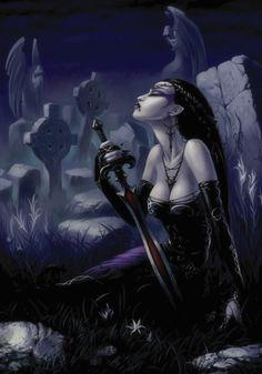 Giovanni  Vampire: the Masquerade