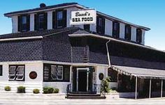 Old-time seafood in Sea Isle City, NJ. Best deviled crab! Re-opens for the season on Mother's Day!