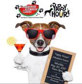 Watermelon Mountain Ranch Yappy Hour, 05/20/17