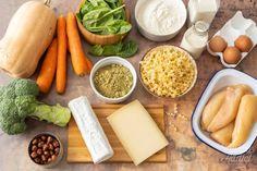 Batch cooking Automne #1 – Mois de Septembre – Semaine 39 | Cuisine Addict Batch Cooking, No Cook Meals, Lunch Box, Cheese, Healthy, Bath, Food, Palette, Honey Chicken