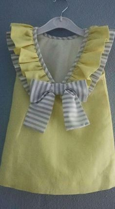 Super Sewing For Kids Girls Toddlers Outfit Ideas Toddler Summer Dresses, Little Dresses, Little Girl Dresses, Toddler Dress, Toddler Outfits, Kids Outfits, Toddler Girls, Baby Dresses, Kids Girls