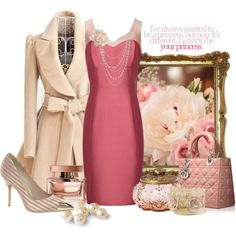 """I Want to Be Your Princess"" by stylesbyjoey on Polyvore"