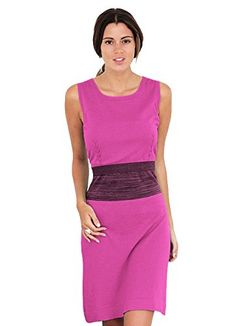 Sleeveless nursing dress in organic cotton knit-lightweight fabric and very comfortable. Round neckline with a lurex detail at the waist. Nursing Dress, Dresses For Work, Formal Dresses, Dress Brands, Fashion Brands, Organic Cotton, Topshop, Navy, Outfits