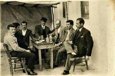 SKIATHOS Skiathos, Abraham Lincoln, Greek, Memories, Fictional Characters, Vintage, Greek Language, Fantasy Characters