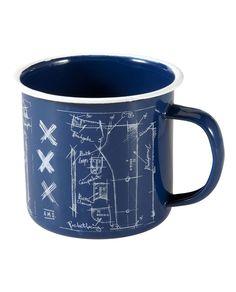 Amsterdams Blauw Mug - Scotch 5e