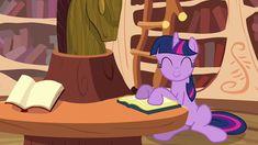 unicorn pony headdesk gif