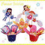 Traktaties – Super sweet flower fairies