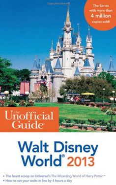 #UnofficialGuideWaltDisneyWorld2013 can't wait to take the littles this summer and see their faces!!! <3