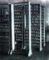 Electronic Delay Storage Automatic Calculator - EDSAC