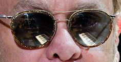 10/03/2015 Elton John at the CenturyLink Center - Omaha World-Herald iGallery