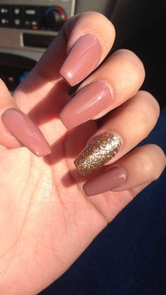Special long nails at it best Aycrlic Nails, Nail Manicure, Pink Nails, Cute Nails, Hair And Nails, Glitter Nails, Gold Glitter, Summer Acrylic Nails, Best Acrylic Nails
