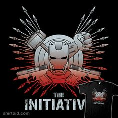 T-Shirt: The Initiative
