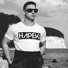 Frühlingsreif!  #hapeki #berlin #streetwear #friday #blackandwhite #fashion