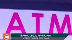 Listing Las Vegas: Five Tips For Buying Legal Marijuana in Sin City