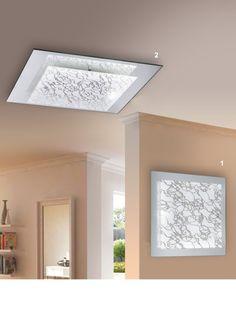 Svítidla.com - Rabalux - Jade mirror - Stropní a nástěnná - Na strop, stěnu - světla, osvětlení, lampy, žárovky, svítidla, lustr Jade, Windows, Mirror, Home Decor, Decoration Home, Room Decor, Mirrors, Home Interior Design, Ramen