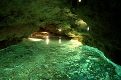 Cave in Tapolca, Hungary Hungary Travel, Heart Of Europe, Merida, Homeland, Budapest, Waterfall, Beautiful Places, Places To Visit, Explore
